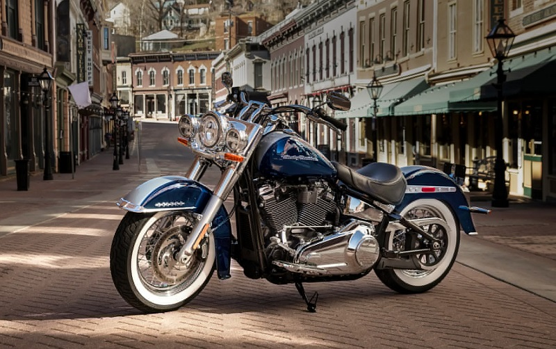 2019 Harley-Davidson Deluxe in Baltimore MD
