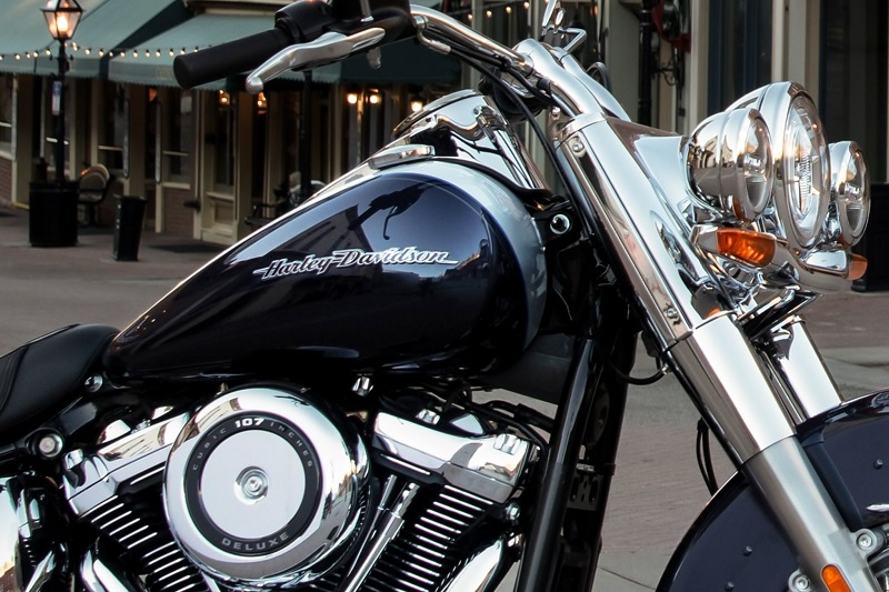 Baltimore MD - 2019 Harley-Davidson Deluxe
