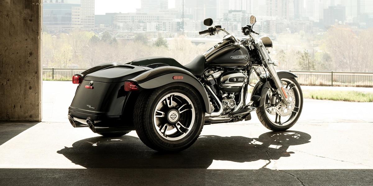 2019 Harley-Davidson Freewheeler in Baltimore MD --- Trike