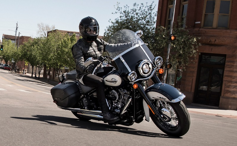 Used Harley-Davidson for Sale near Frederick MD