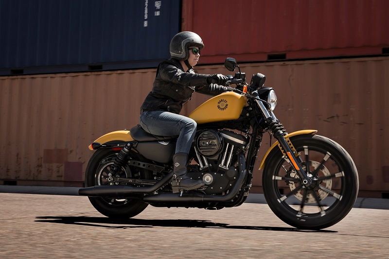 Baltimore MD - 2019 Harley Davidson IRON 883