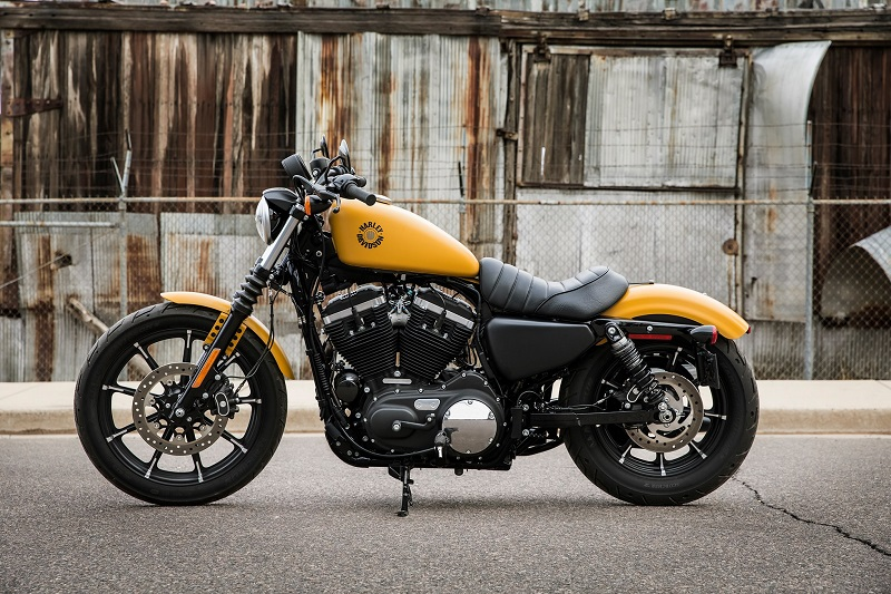 2019 Harley-Davidson IRON 883 in Baltimore MD