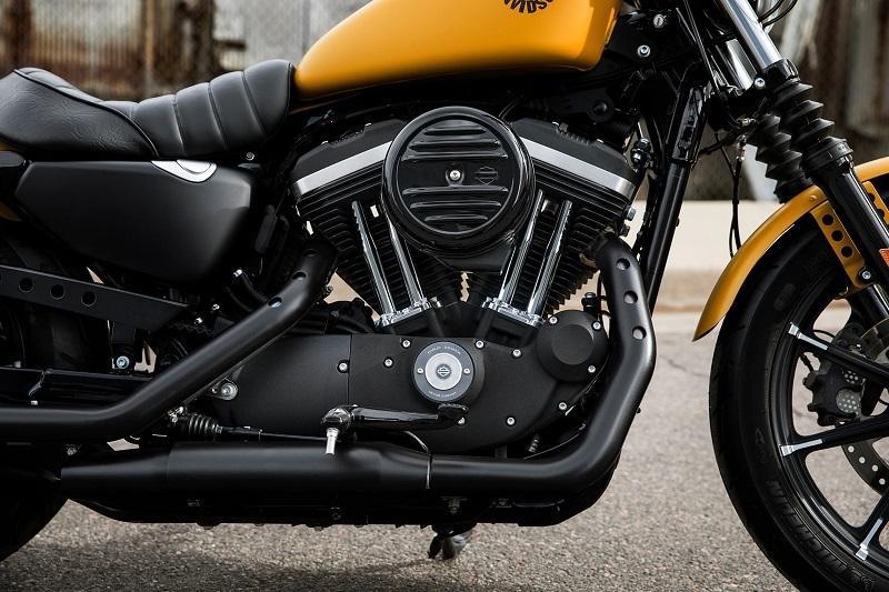 Lancaster PA - 2019 Harley-Davidson IRON 883