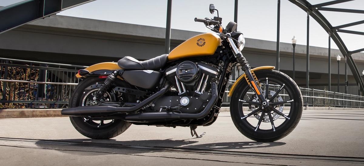 2019 Harley-Davidson IRON 883 near Lancaster PA