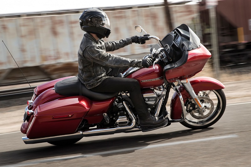 2020 Harley-Davidson Road Glide Limited FLTRK in Baltimore MD