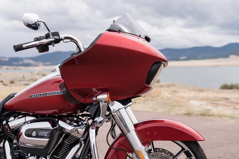 Baltimore MD - 2020 Harley-Davidson Road Glide Limited FLTRK