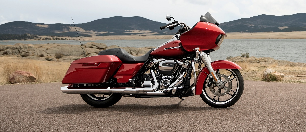 Washington DC - 2019 Harley-Davidson Road Glide
