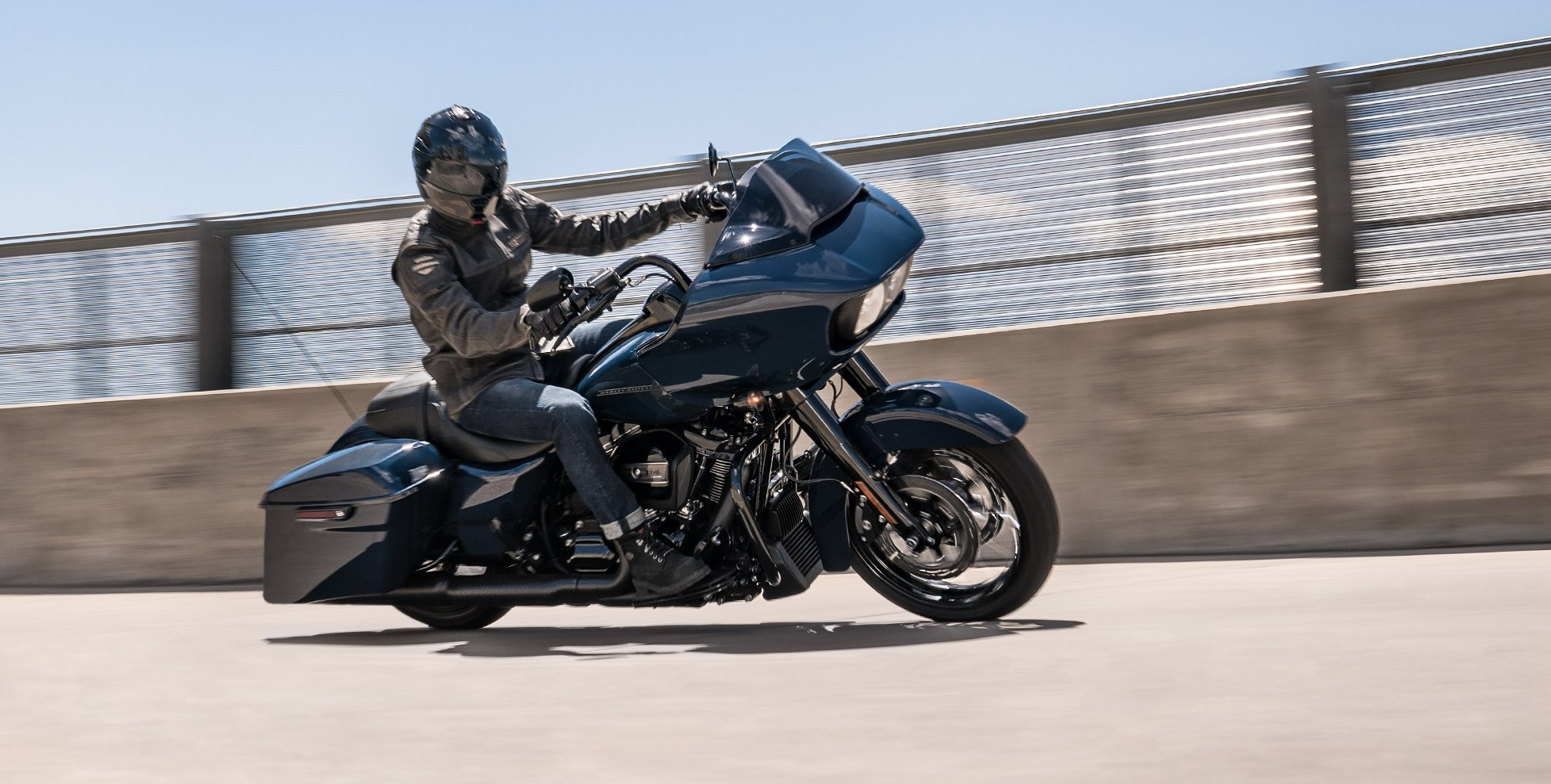Baltimore MD - 2019 Harley-Davidson Road Glide