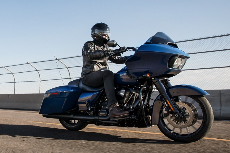 Washington DC - 2019 Harley-Davidson Road Glide Special's Overview