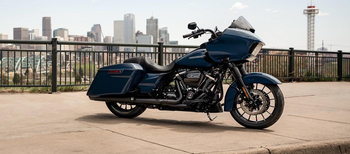 Washington DC - 2019 Harley-Davidson Road Glide Special