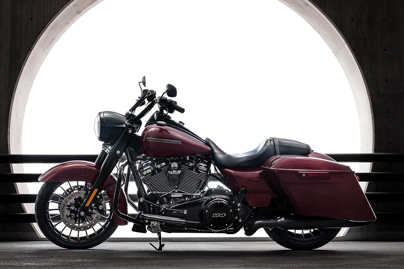 2019 Harley-Davidson Road King Special in Baltimore MD