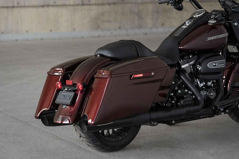 Baltimore MD - 2019 Harley-Davidson Road King Special