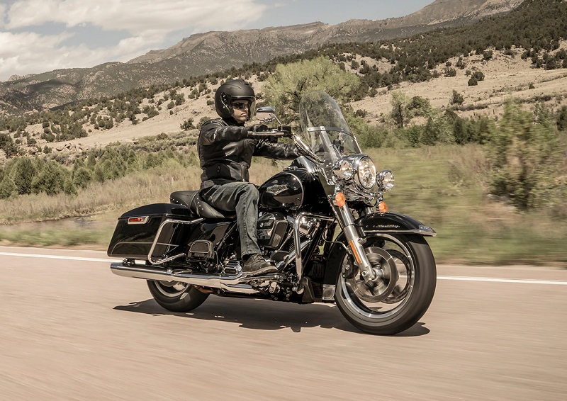 Baltimore MD - 2019 Harley-Davidson Road King