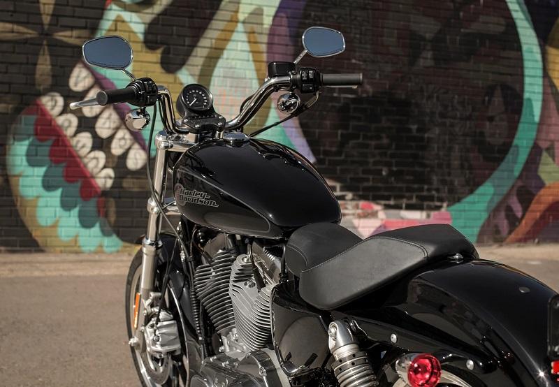 Lancaster PA - 2019 Harley-Davidson SUPERLOW