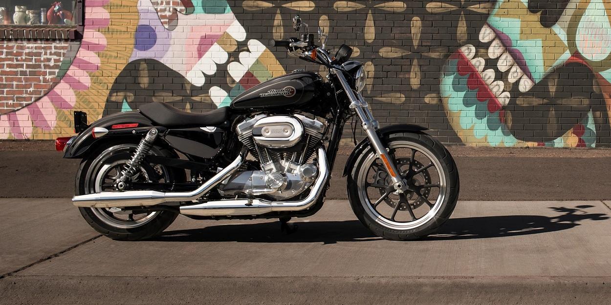 2019 Harley-Davidson SUPERLOW near Lancaster PA