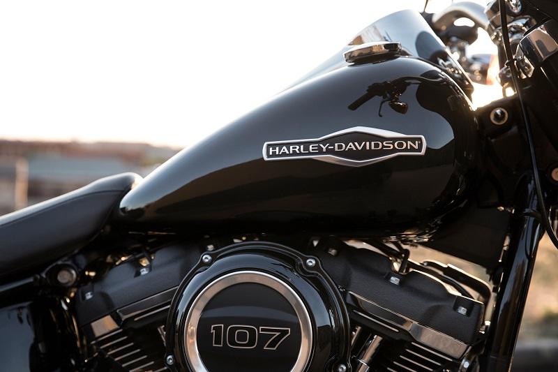 Columbia MD - 2019 Harley Davidson Sport Glide