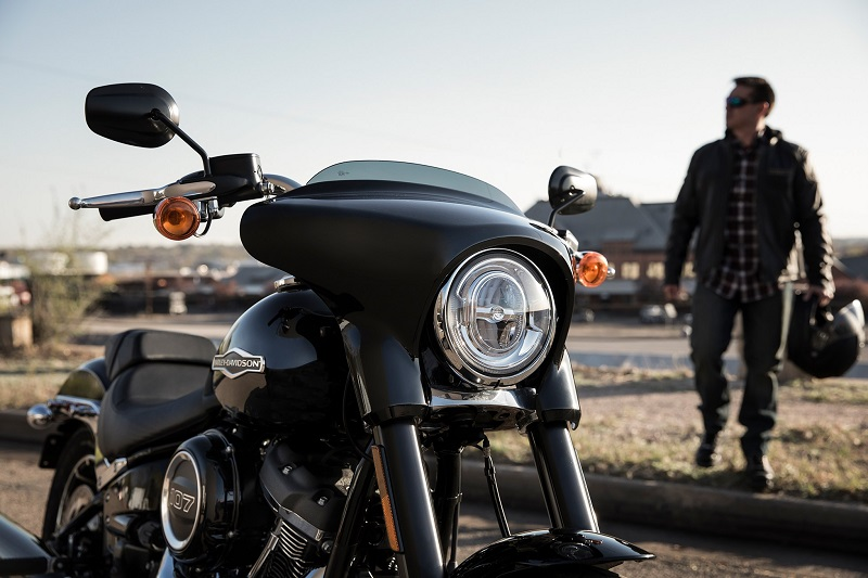 Baltimore MD - 2019 Harley Davidson Sport Glide