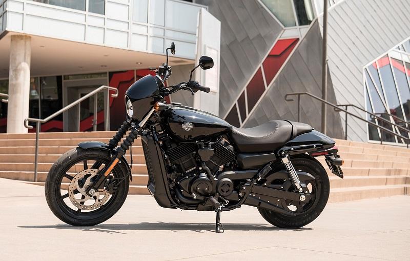 Lancaster PA - 2019 Harley-Davidson Street 500