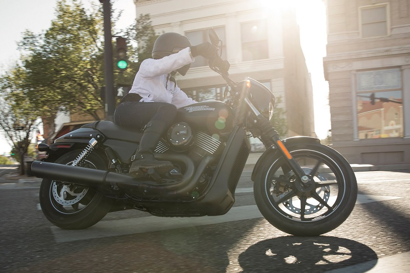 2019 Harley-Davidson Street 750 in Baltimore MD