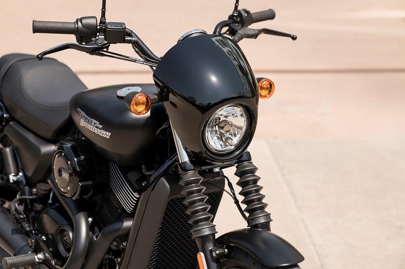 Lancaster PA - 2019 Harley-Davidson Street 750