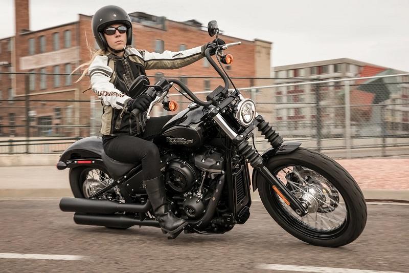 York Pennsylvania - 2019 Harley-Davidson Street Bob