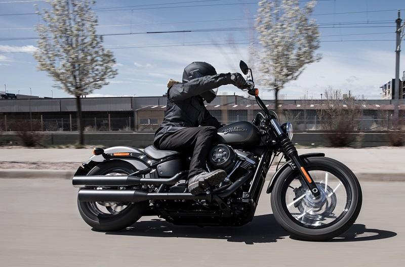 Columbia MD - 2019 Harley Davidson Street Bob