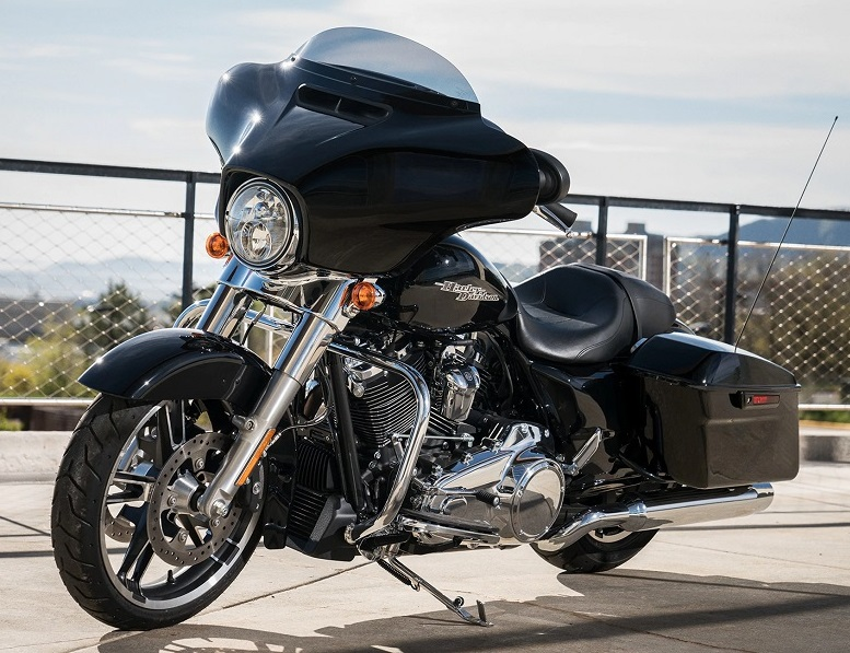 Washington DC - 2019 Street Glide