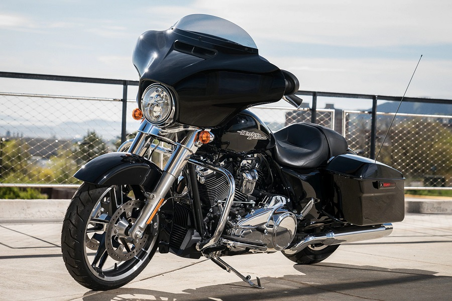 2019 Harley-Davidson Street Glide in Baltimore Maryland