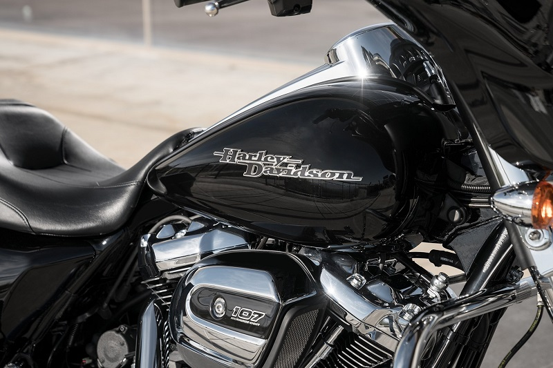 Washington DC - 2019 Street Glide's Overview