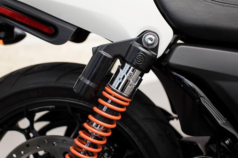 Lancaster PA - 2019 Harley-Davidson Street Rod
