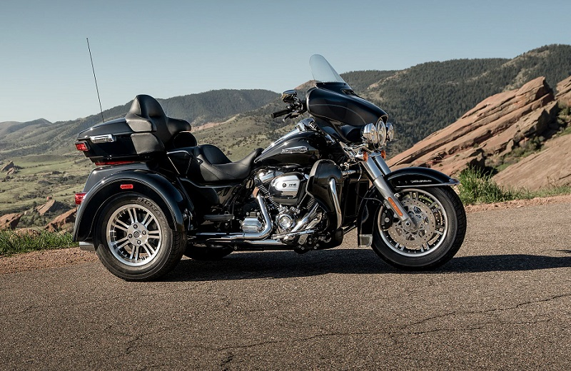2020 Harley-Davidson CVO Tri Glide in Baltimore MD