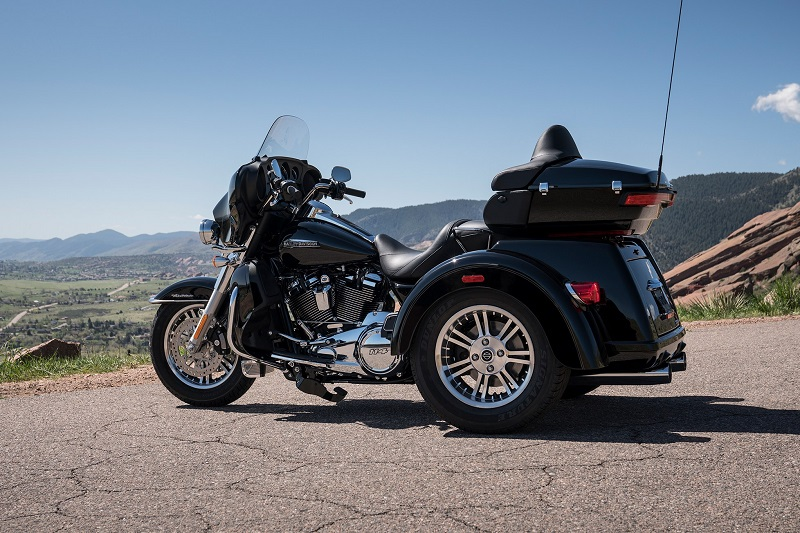 2019 Harley-Davidson TRI GLIDE ULTRA in Baltimore MD