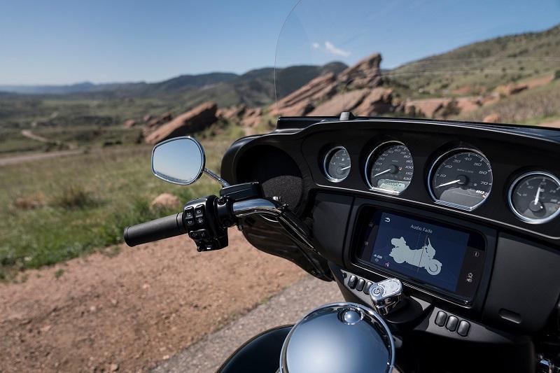 Pennsylvania - 2019 Harley Davidson TRI GLIDE ULTRA