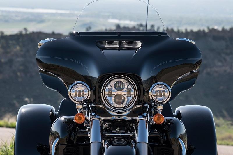 Baltimore MD - 2019 Harley Davidson TRI GLIDE ULTRA