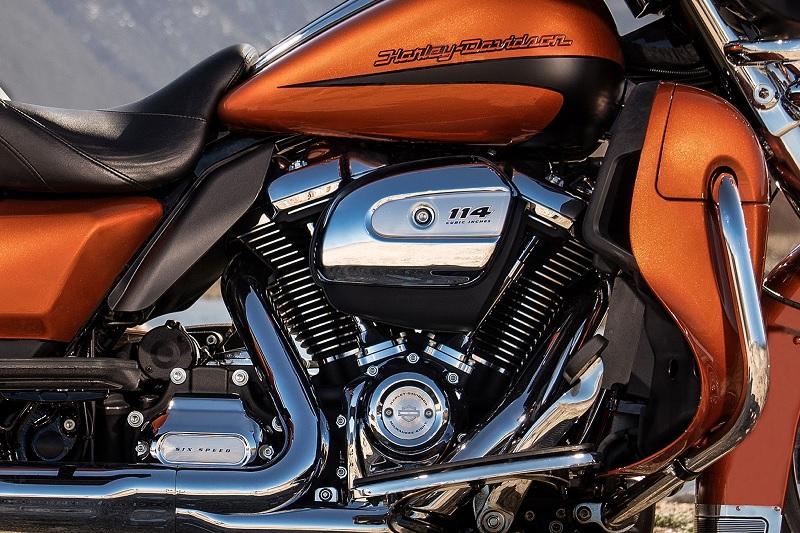 Baltimore MD - 2019 Harley Davidson ULTRA LIMITED