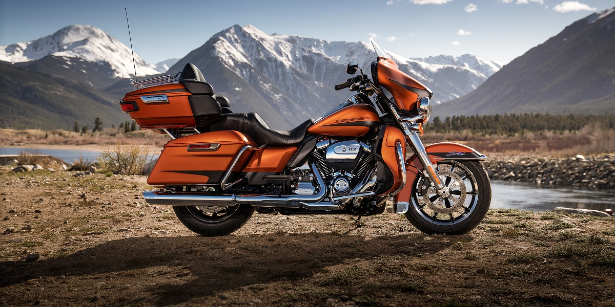 2019 Harley-Davidson ULTRA LIMITED in Baltimore MD