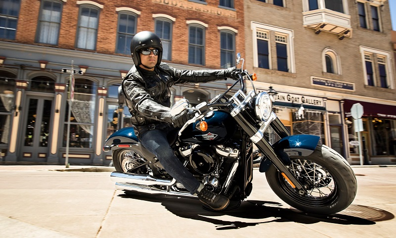 2019 Harley-Davidson Softail Slim near Laurel MD