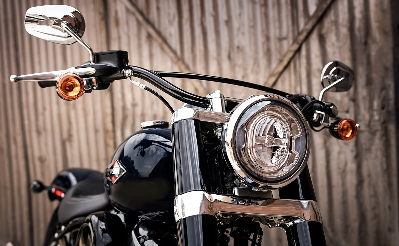 Laurel MD - 2019 Harley-Davidson Softail Slim