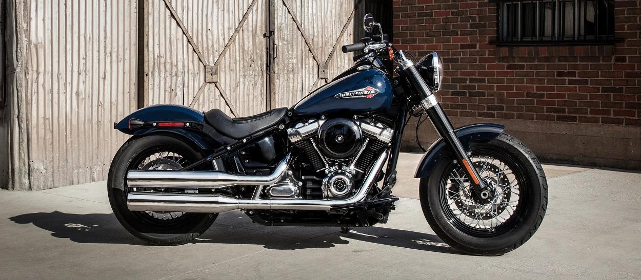 2019 Harley-Davidson Softail Slim near Laurel MD