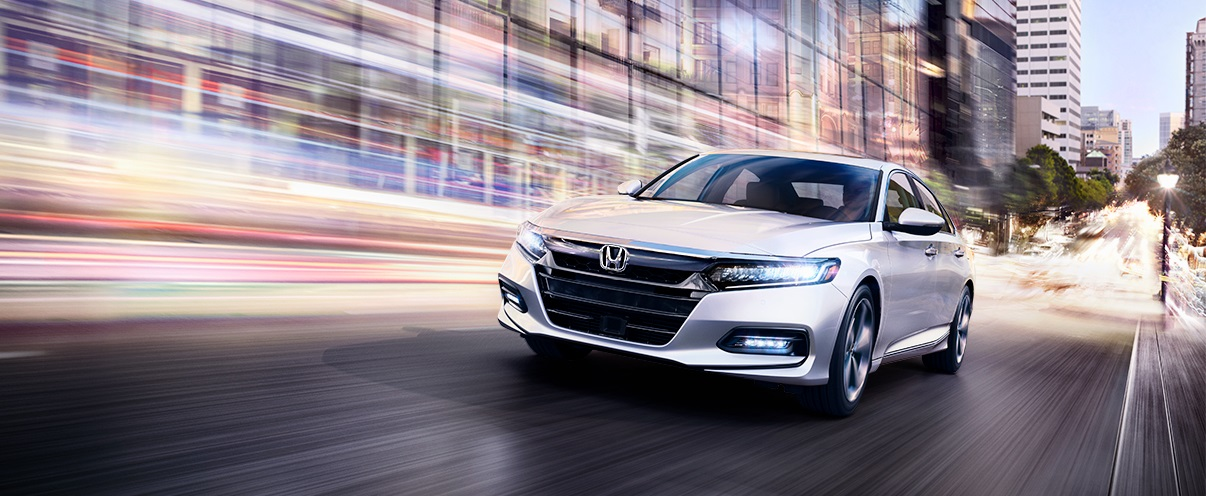 Why Lease 2019 Honda Accord near Aurora CO