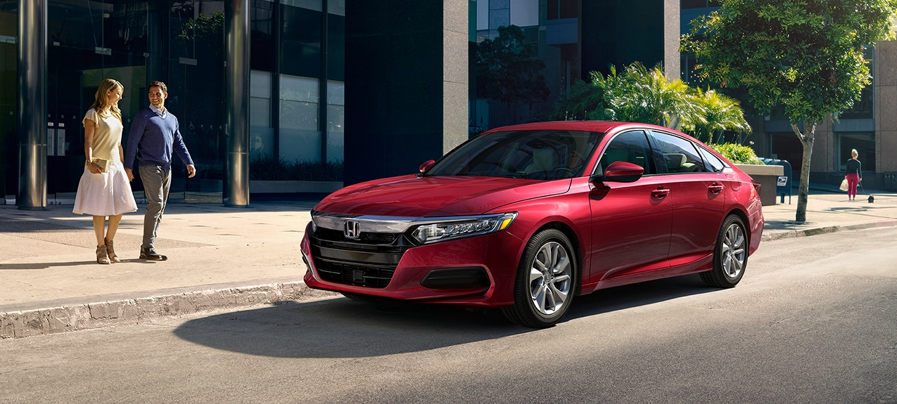 Why Buy 2019 Honda Accord near Burlington IA