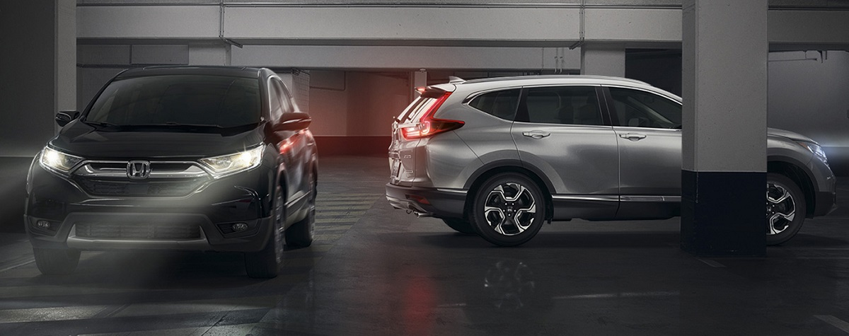 2019 Honda CR-V near Fort Madison IA