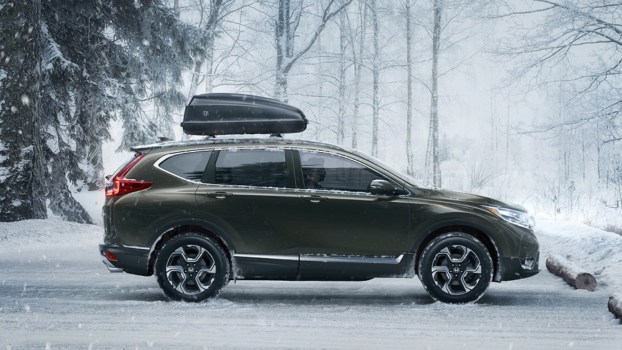 Future 2020 Honda CR-V Review near Denver CO