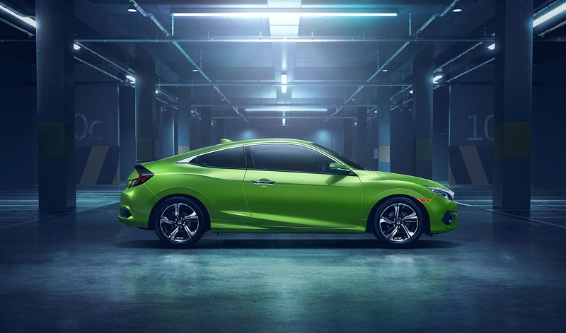 2019 Honda Civic Coupe near Denver CO