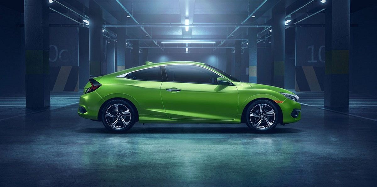 Test Drive 2019 Honda Civic near Highlands Ranch CO