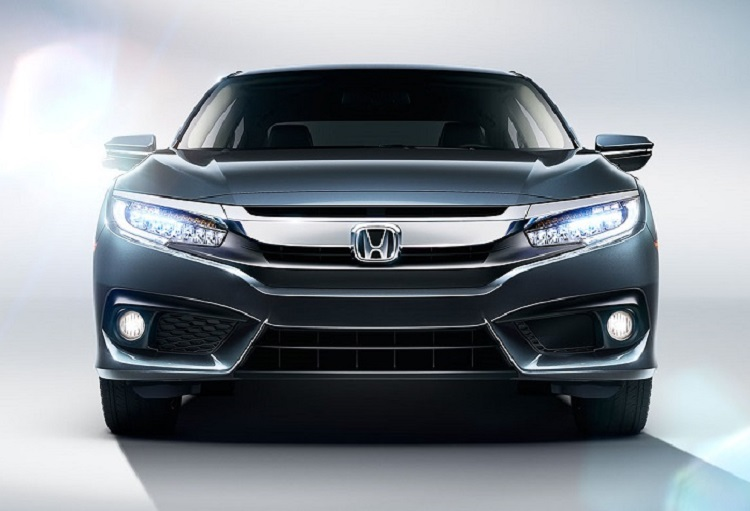 Highlands Ranch CO - 2019 Honda Civic Sedan's Overview
