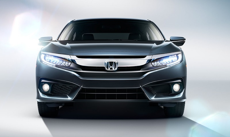 Des Moines IA - 2019 Honda Civic Overview