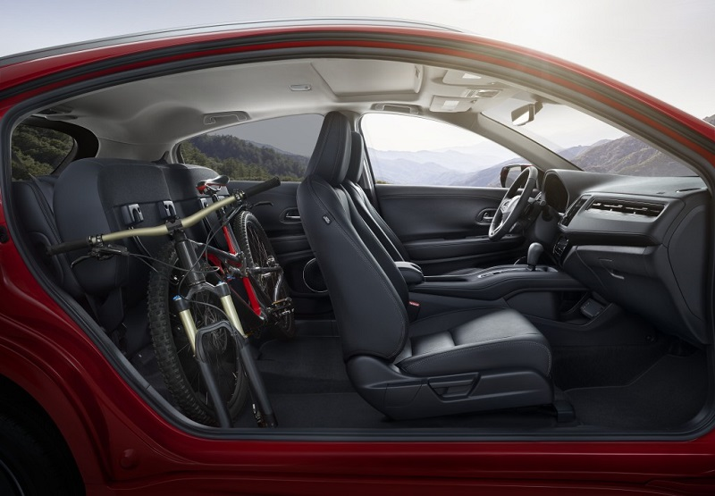 Centennial CO - 2019 Honda HR-V's Mechanical