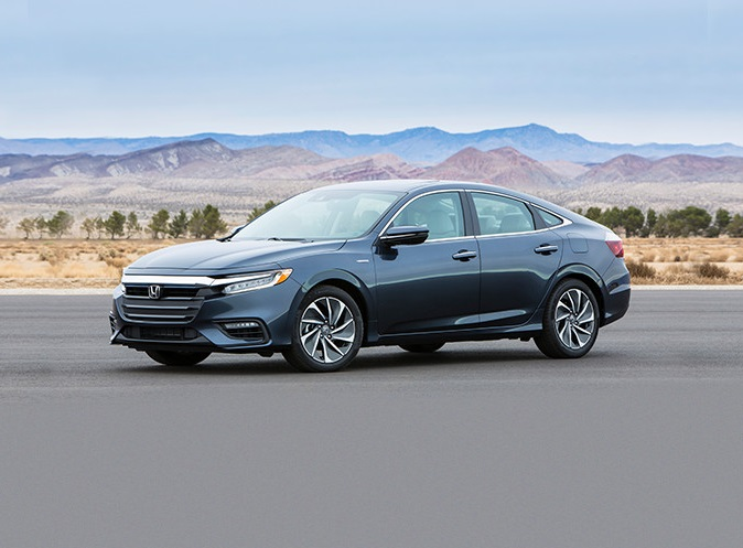 Colorado Dealer Review - 2019 Honda Insight