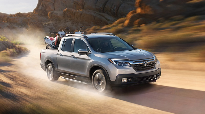 Iowa IA - 2019 Honda Ridgeline Mechanical